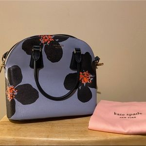 Kate Spade Sylvia Grand Flora Large Grand Tote